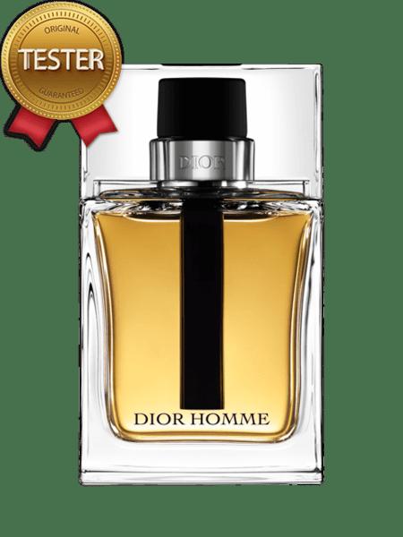 Christian Dior Homme EDT 100мл - Тестер за мъже